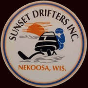 Sunset Drifters Snowmobile Club